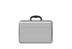 Briefcase Stock Photo