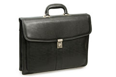 Briefcase Royalty Free Stock Photo