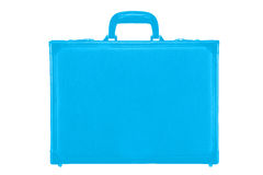 Briefcase-B Stock Image