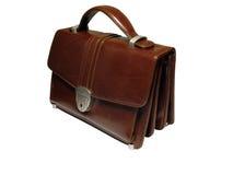 Briefcase (case) isolated Stock Photos