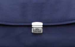 Briefcase clip Royalty Free Stock Images