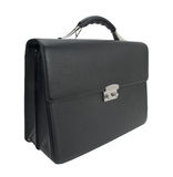 Briefcase cutout Stock Photo