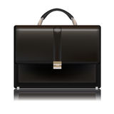 Briefcase Royalty Free Stock Photography