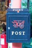 Briefkasten Stockbilder