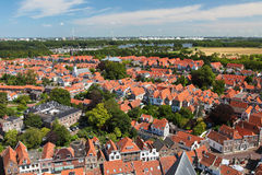 Free Brielle In South Holland, The Netherlands Stock Photo - 61320710