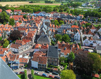 Free Brielle In South Holland, The Netherlands Royalty Free Stock Images - 61321689