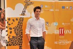 ` Brien al Giffoni Film Festival 2014 de Dylan O fotos de archivo