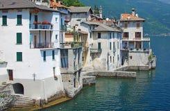 Brienno,Lake Como,Italy Royalty Free Stock Photo