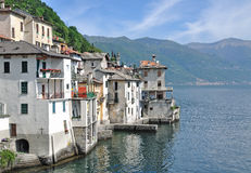 Brienno,Lake Como,Italy Stock Photo