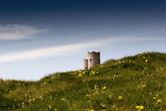 0'Briens tower Royalty Free Stock Image
