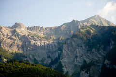 Brienzer Rothorn Stock Photography