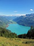 Brienzersee Royalty Free Stock Photos