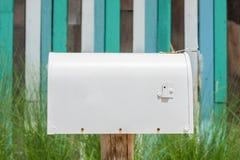 brievenbus Royalty-vrije Stock Foto
