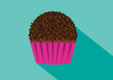 Brigadeiro Stock Photo