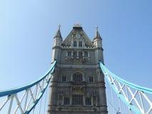 Brigde della torre - città di Londra Fotografia Stock