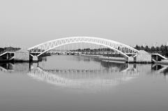 Brige Royalty Free Stock Photography