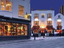 Brigghton, Inglaterra imagens de stock royalty free