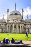 Brigghton, Sussex do leste, Inglaterra, Grâ Bretanha Foto de Stock Royalty Free