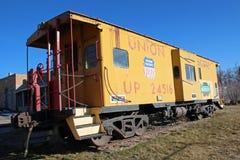 Brigham City, Utah immagine stock
