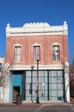 Brigham City, Utah royalty-vrije stock fotografie