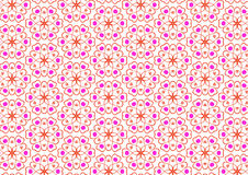 Bright Abstract Background Royalty Free Stock Images