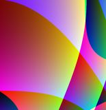 Bright abstract  background for a design Stock Photo