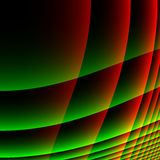 Bright abstract  background for a design Stock Image