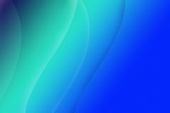 Bright abstract background for design. Bright blue abstract background for design Stock Images