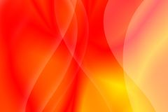 Bright abstract background for design. Bright red abstract background for design Royalty Free Stock Image