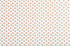 Bright abstract background of flowers royalty free stock images