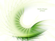 Bright abstract background. Abstract bright vector background with copy space. Eps10 Royalty Free Stock Photo