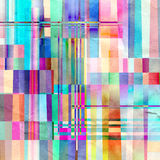 Bright abstract background Royalty Free Stock Image