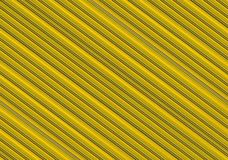 Bright abstract background yellow stripes symmetrical Stock Images