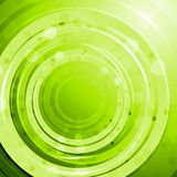 Bright  abstract design Royalty Free Stock Image