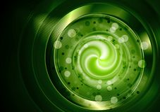 Bright abstract elegant technology background Royalty Free Stock Photography