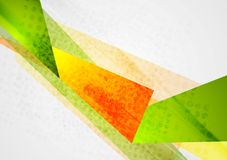 Bright abstract modern background Stock Photos
