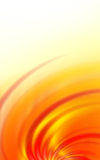 Bright abstract ripple background Royalty Free Stock Image