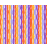 Bright abstract seamless wave pattern Stock Photos