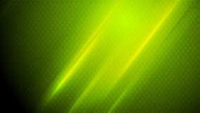 Bright abstract shiny green mesh texture video animation stock footage