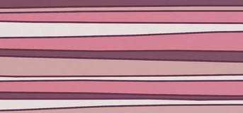Bright abstract striped background of pink and purple colors - 3D illustration vector illustration