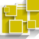 Bright abstract tech vector. Abstract tech bright vector design Stock Photo
