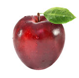 Bright apple Stock Images