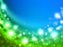 Bright background Royalty Free Stock Photography