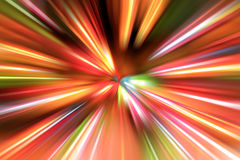 Bright background. Bright blast of light background Royalty Free Stock Photography