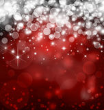 Bright background bokeh Royalty Free Stock Images