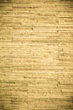 Bright background of brick stone wall texture pattern Stock Image