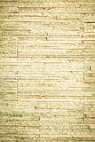 Bright background of brick stone wall texture pattern Stock Photography