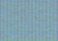 Bright background in pop art style Royalty Free Stock Images