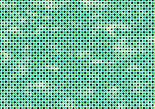 Bright background in pop art style. Abstract bright backdrop with pattern in pop art style, colored background for gifting cards, website, postcards, interior Stock Photo