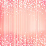 Bright background with stars. Festive design Royalty Free Stock Photos